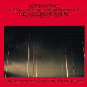 "The Complete Score From ""The Catherine Wheel"""