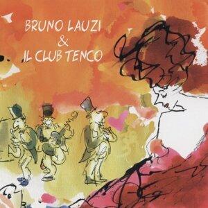 Bruno Lauzi & Il Club Tenco