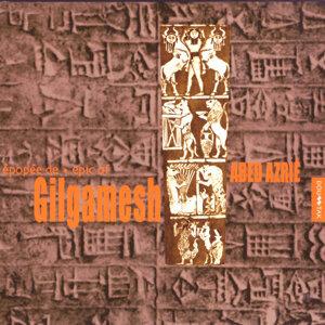 Épopée de Gilgamesh