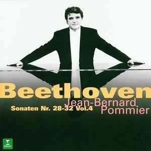 Beethoven : Piano Sonatas n 8-32