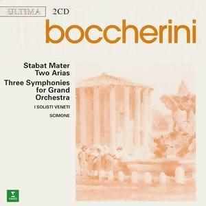 Ultima Boccherini