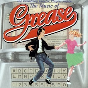 The Music of Grease