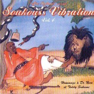 Soukouss Vibration, Vol. 4