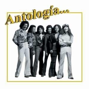Antologia. . . Los Solitarios