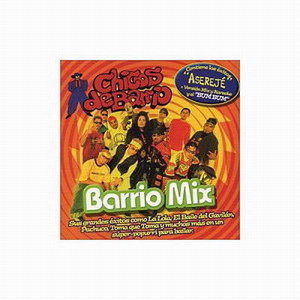 Barrio Mix
