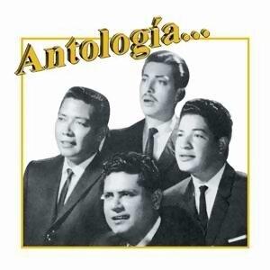Antologia... Los Tecolines