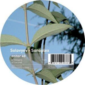 Sonoplex