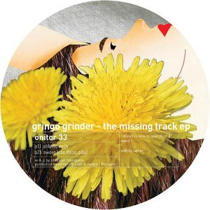 The Missing Track EP