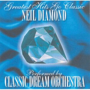 Neil Diamond - Greatest Hits Go Classic