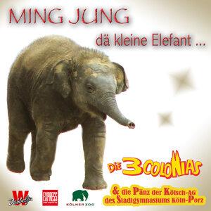 Ming Jung, dä kleine Elefant
