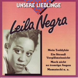 Unsere Lieblinge: Leila Negra