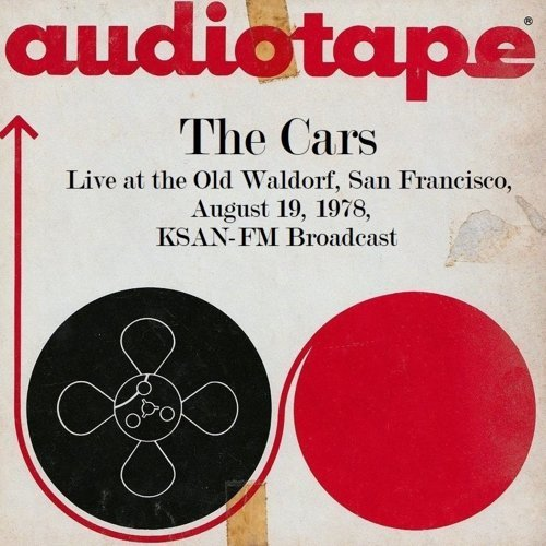 Live at The Old Waldorf, San Francisco, August 19th 1978, KSAN-FM Broadcast (Remastered)