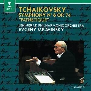 Tchaikovsky : Symphony No.6 Op.74