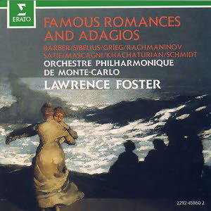 Famous romances and adagios