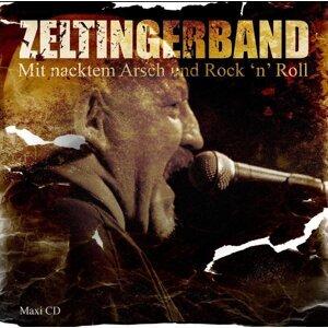 Mit nacktem Arsch und Rock'n'Roll