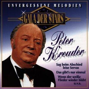Gala der Stars: Peter Kreuder