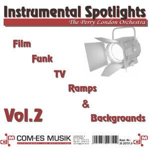 Instrumental Spotlights Vol. 2