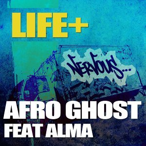 Afro Ghost feat. Alma Carlson