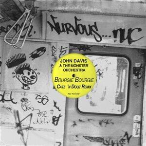 Bourgie Bourgie - Catz 'n Dogz Remix