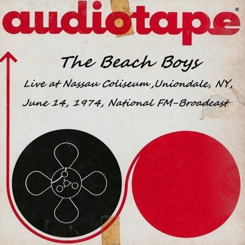 Live At Nassau Coliseum, Uniondale, NY. June 14th 1974, National FM-Broadcast (Remastered)