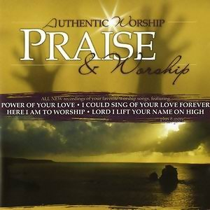 全然敬拜系列 十二首名曲鏡拜詩歌精選 第一集(Praise & worship)