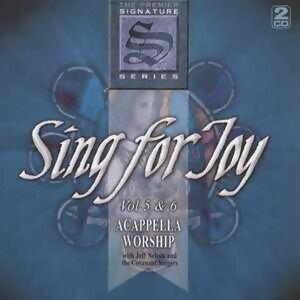 Sing For Joy(純人聲敬拜讚美精選 第五、六集)