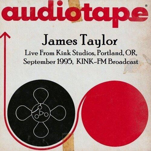 Live From Kink Studios, Portland, OR, September 1995, KINK-FM Broadcast (Remastered)
