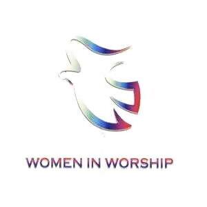 敬拜女聲聯合敬拜讚美紀念精選(Wonman in Worship)