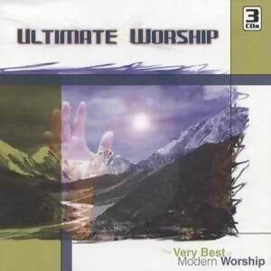 全地頌讚 36首現代敬拜讚美終極精(Ultimate Worship)