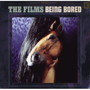 Being Bored EP - U.S. Version