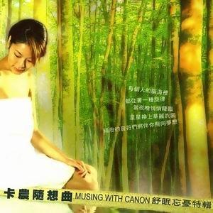 Musing With Canon(卡農隨想曲 舒眠忘憂特輯)