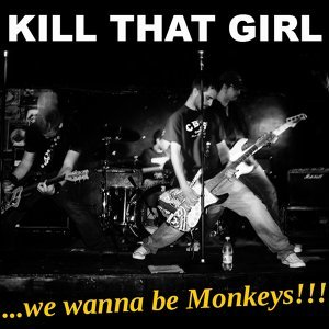 ..we wanna be Monkeys!!