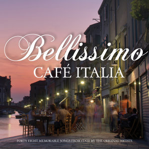 Bellissimo - Café Italia