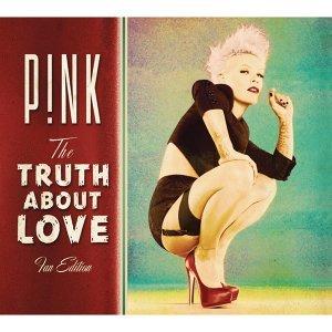 The Truth About Love (Fan Edition) (有愛有真相 歌迷獨佔版)