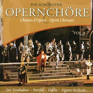 Die Schönsten Opernchöre Vol. 4