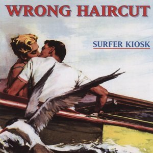 Surfer Kiosk
