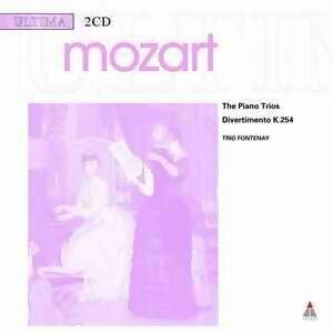 Mozart : Piano Trios
