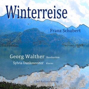 Schubert: Winterreise, Op. 89 (Live)