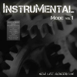 Instrumental Mode Vol.1 [Depeche Mode Cover Playbacks Edition]