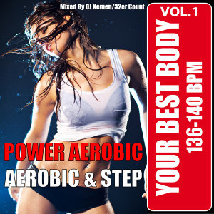 Your Best Body - Power Aerobic, Vol. 1