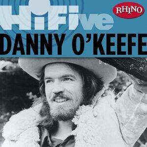 Rhino Hi-Five: Danny O'Keefe