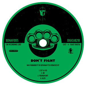Don't Fight [feat. DiGovanah]