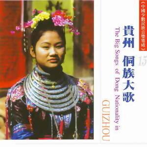 中國少數民族音樂集成15