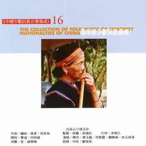 中國少數民族音樂集成16