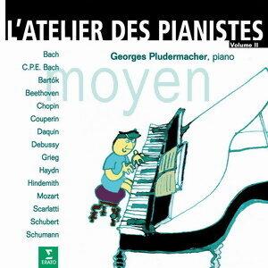 Various : L'atelier Des Pianistes Volume II
