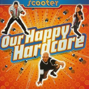 Our Happy Hardcore (我們的黑皮哈扣)