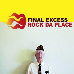 Rock Da Place