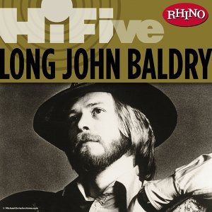 Rhino Hi-Five: Long John Baldry