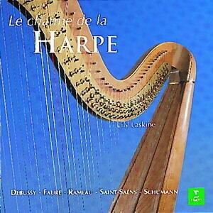 Le charme de la harpe