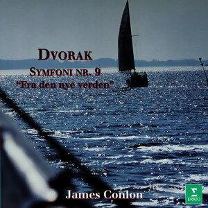 Dvorak : Symphonie NB.9 Op. 95 en mi mineur